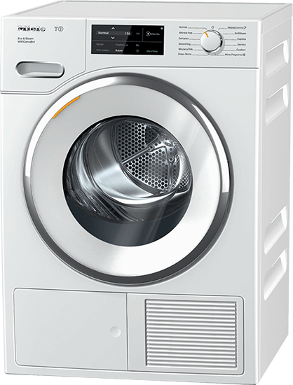 TWI180WP T1 Heat-Pump Tumble Dryer