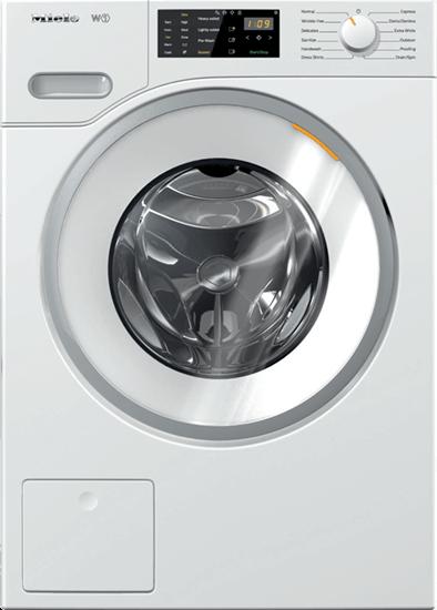 WWB020 WCS W1 Classic front-loading washing machine