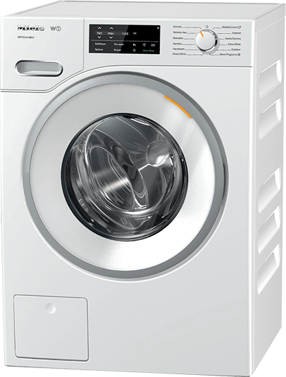 WWF060 WCS WiFiConn@ct W1 Front-loading washing machine