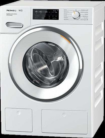 WWH860 WCS TDos&Int.Wash WiFi W1 Front-loading washing machine