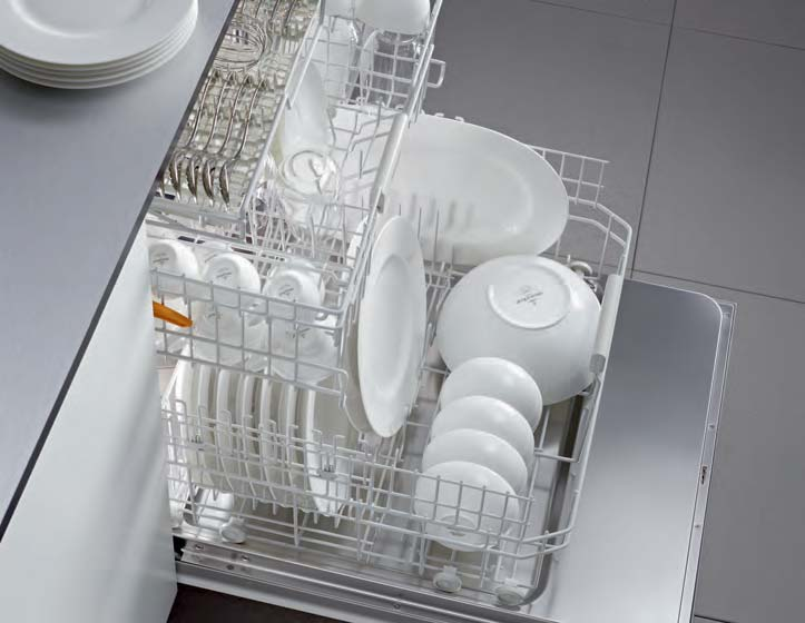 g 4760 scvi futura slimline series dishwasher. Black Bedroom Furniture Sets. Home Design Ideas