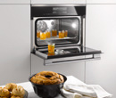 Fully Fledged Steam Oven and Convection Oven