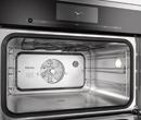 XL Oven Interior