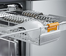 The 3D cutlery tray - a new dimension in cutlery care
