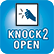 Knock2open – the perfect solution for a seamless design