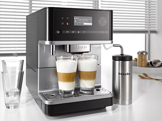 Freestanding Coffee Machines
