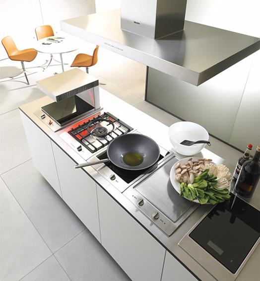 miele cooktops. Black Bedroom Furniture Sets. Home Design Ideas