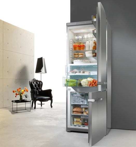 Fridge/Freezer Bottom Mounts