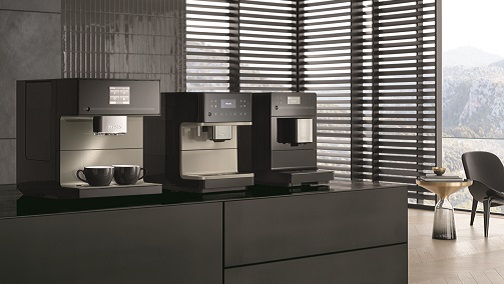 Countertop Coffee Systems