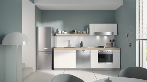 Miele Cooking Packages